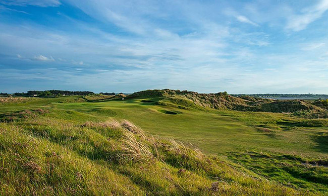 CountyLouth-golf