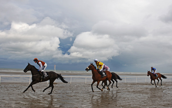Laytown+Races
